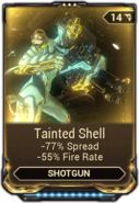 Tainted Shell