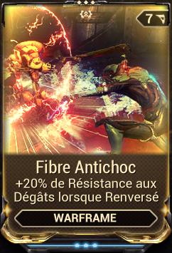 Fibre Antichoc