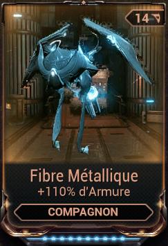 Fibre Métallique