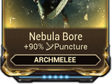 Nebula Bore