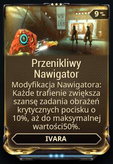 Przenikliwy Nawigator