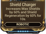 Shield Charger