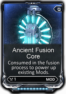 Ancient Fusion Core