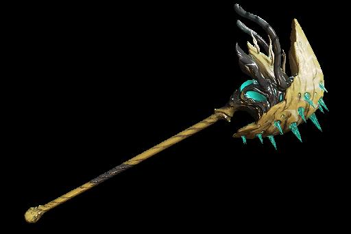 Jat Kittag-Skin: Noxious Hammer