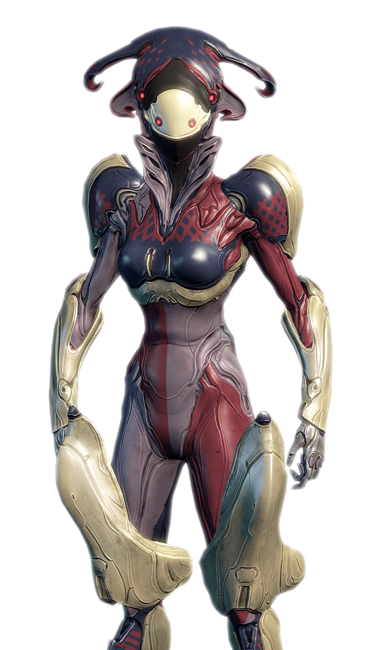 Mirage (Warframe)