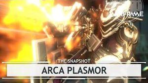 Warframe Arca Plasmor, Critically Pumped - 2 Forma Build thesnapshot