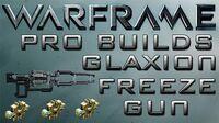 Warframe Glaxion Pro Builds 3 Forma Update 14