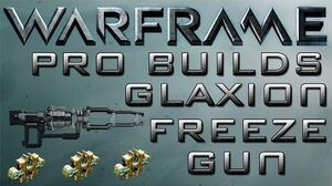 Warframe Glaxion Pro Builds 3 Forma Update 14