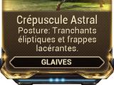 Crépuscule Astral