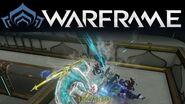 Warframe Radiant Finish (Excalibur)