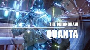 A Gay Guy Reviews Quanta, The Pre-Herpes Edition
