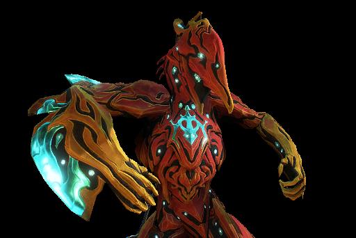 Zephyr-Skin: Skeiron