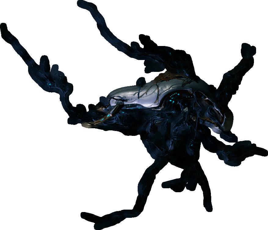 Orokin Derelict (Planet)