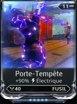 Porte-Tempête