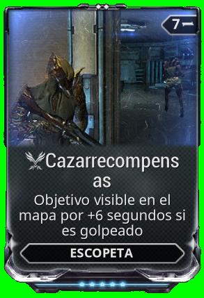 Cazarrecompensas