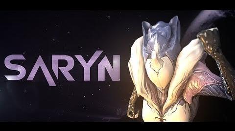 Saryn/Media