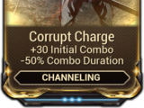 Corrupt Charge