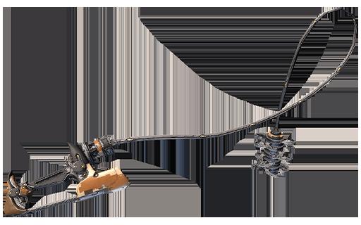 Diseño Camuflaje desértico de Atterax