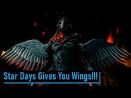 Star Days Gives You Wings!!! - Warframe