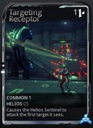 Warframe Helios Targeting Receptor