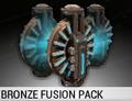 Paquete de fusión