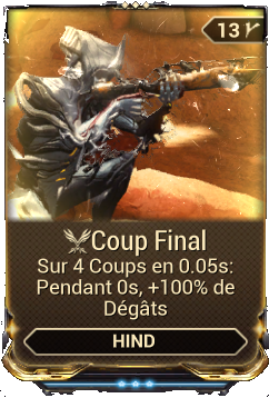 Coup Final