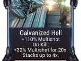 Galvanized Hell