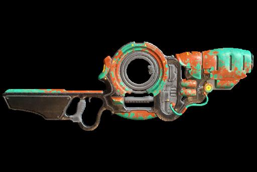 Colección de diseños de armas Harkonar