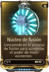 Núcleo de Fusión
