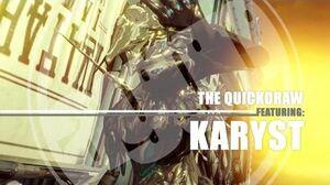 A Gay Guy Reviews Karyst, A Hammer-Like Dagger?