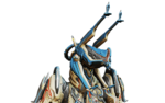 Casco Anubis de Inaros