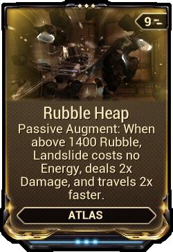 Rubble Heap