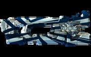 Diseño de Camuflaje conmocionante de Exergis