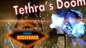 GamesWise Warframe Operations - Tethra's Doom