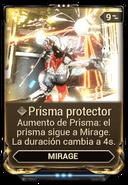 Prisma protector