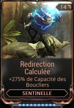 Redirection Calculée
