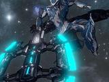 Glacial Edge
