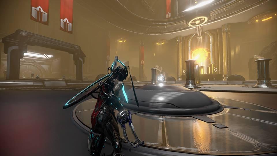 Arbiters Arena