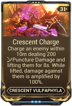 Crescent Charge