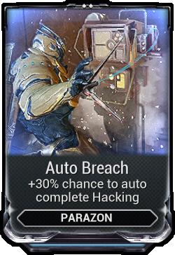 Auto Breach