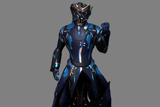 Frost-Skin: Emperor