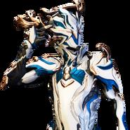 Oberon Youkai Skin