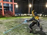 Vulpine Mask