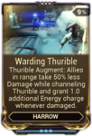 Warding Thurible