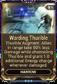 Warding Thurible