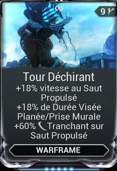 Tour Déchirant