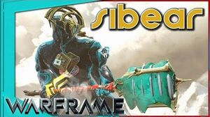 SIBEAR IS HERE - So much cryotic build warframe
