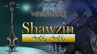 -Warframe-_Shawzin_で弾く『さくらさくら』