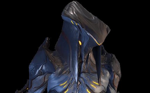 Nekros-Helm: Ion