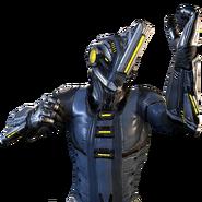 Excalibur Corpra Skin